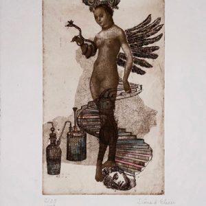 Charlotte Massip - Icone d'Elixir