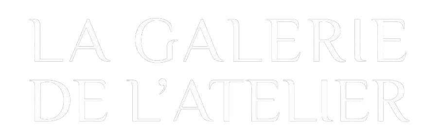 Logo La Galerie de L'Atelier